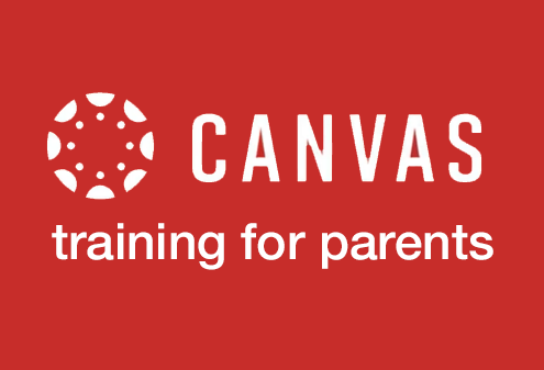 canvas training for parents
