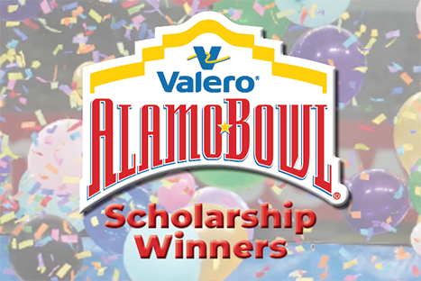 Alamo Bowl Scholarship