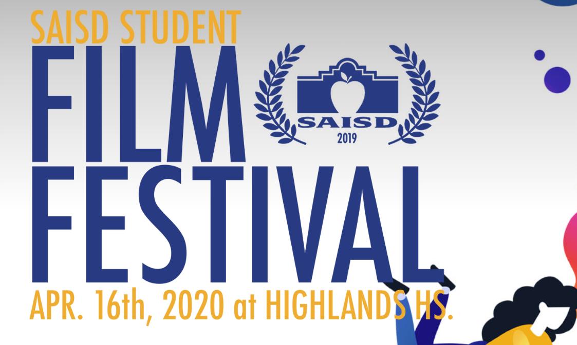 SAISD film festival