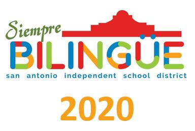 siempre bilingue logo