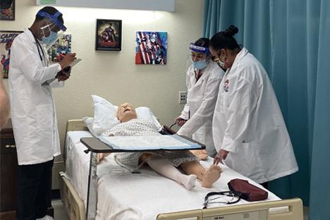 Fox Tech Patient Care Techs