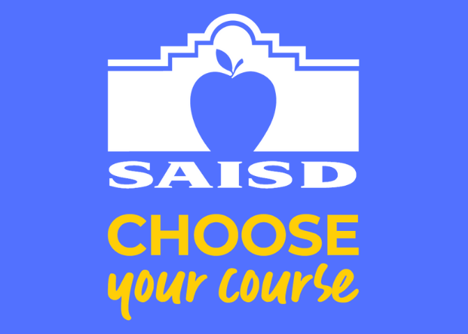 Choose Your Course campaign