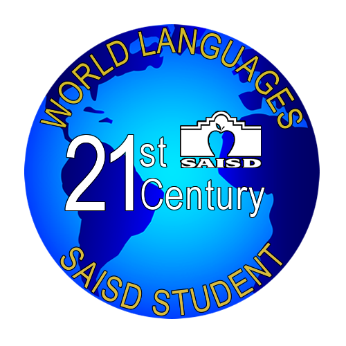 World Languages Logo