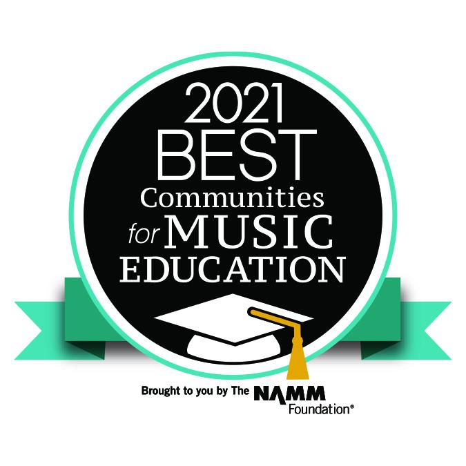 2021 Music Award