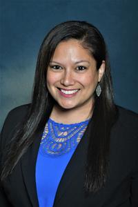 Yvonne Martinez