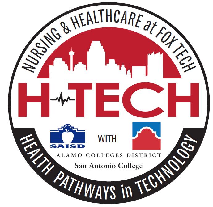 H-TECH logo