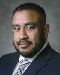 Aaron Alonzo - Director of Information Technology Services Delivery