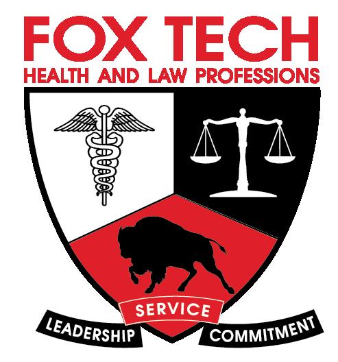 Fox Tech HS logo