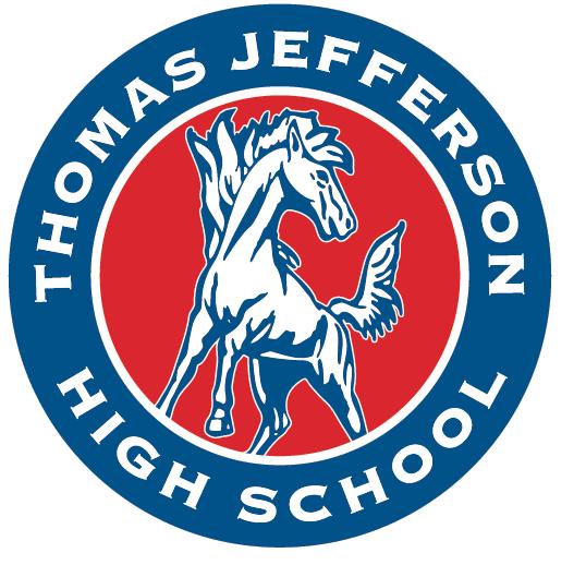 Jefferson HS Logo