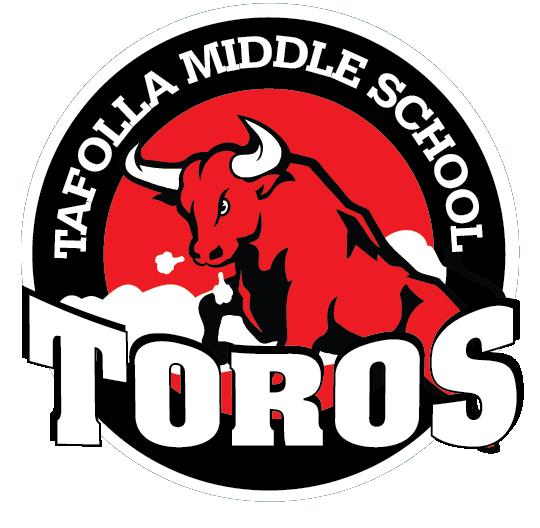 Tafolla MS logo