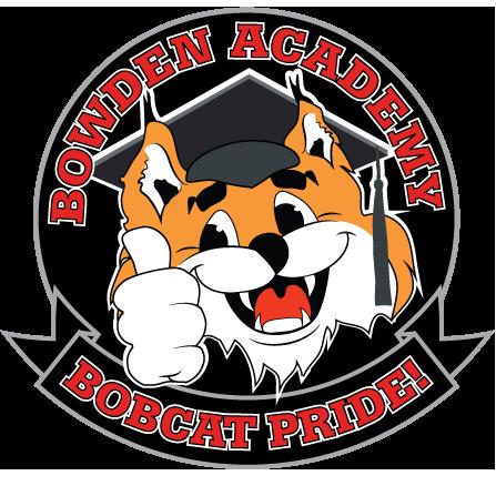 Bowden Academy Logo