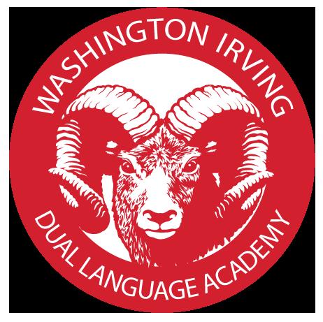 Irving Academy Logo
