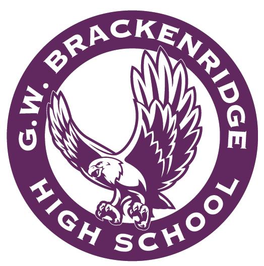 Brackenridge HS logo