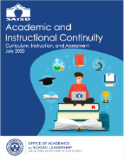 Academic and Instructional Continuity Plan