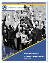 Handbook- Instructional Specialist