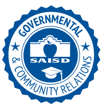 Governmental Relations Seal