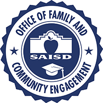 Office of Family & Engagement logo