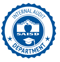 Internal Auditing Seal