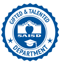 Gifted and Talented Seal