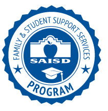 Family & Student Support Services Seal