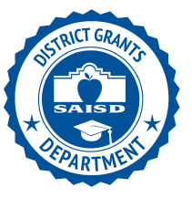 District Grants Seal