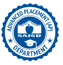 878 Advanced Placement  Seal