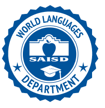 World Languages Seal