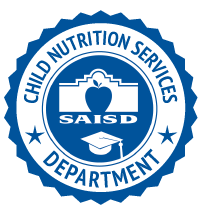 Food & Child Nutrition Services Seal