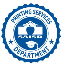 Printing Services Seal