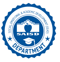 Social, Emotional and Academic Development (SEAD) logo