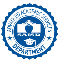 Advanced Academics Seal