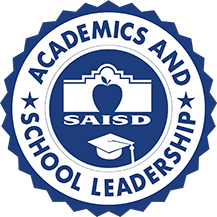 Academics and School Leadership logo