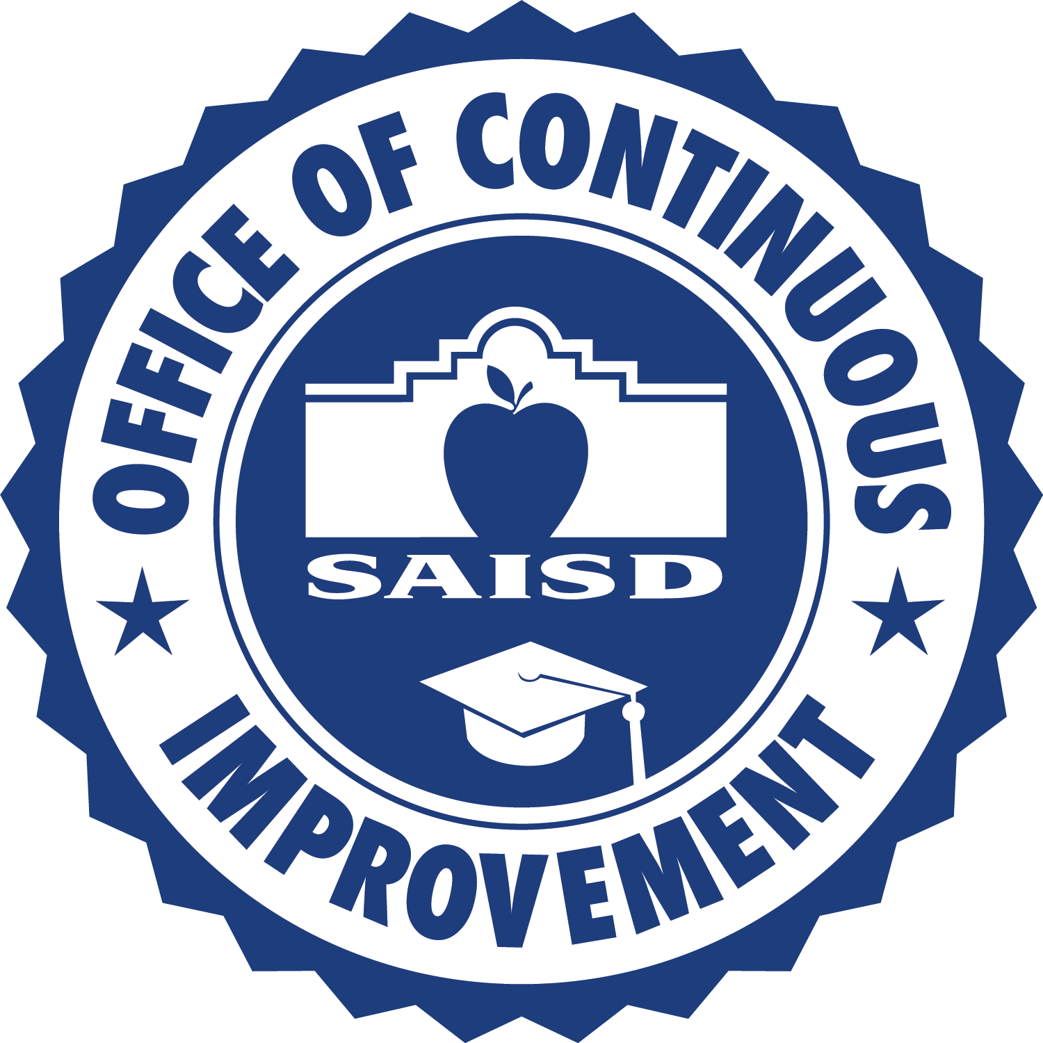 Office of Continuous Improvement logo
